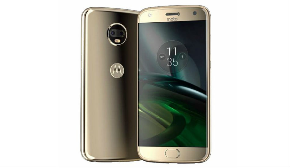 Moto X4 now available on Amazon India with no-cost EMI, exchange offer