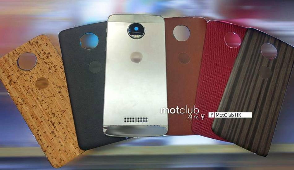 Moto Camera app update brings AR stickers, watermarking to Moto Z3, Z3 Play and more