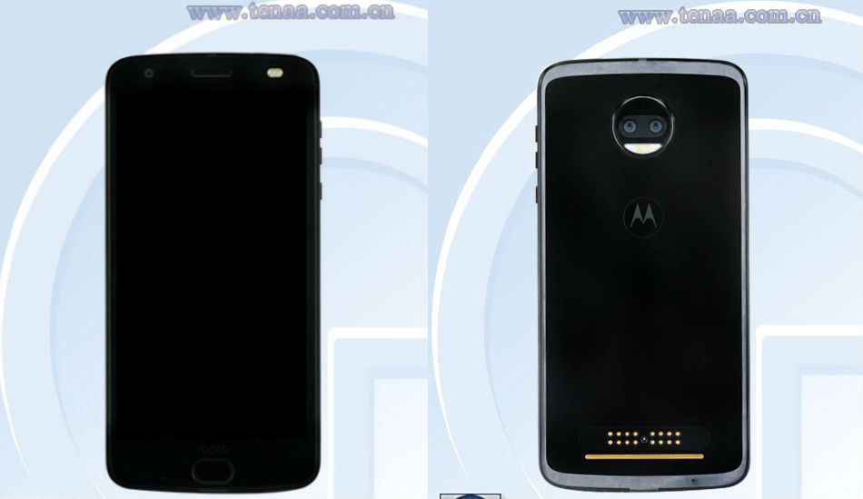 Moto Z2 Force with 6GB RAM spotted on TENAA