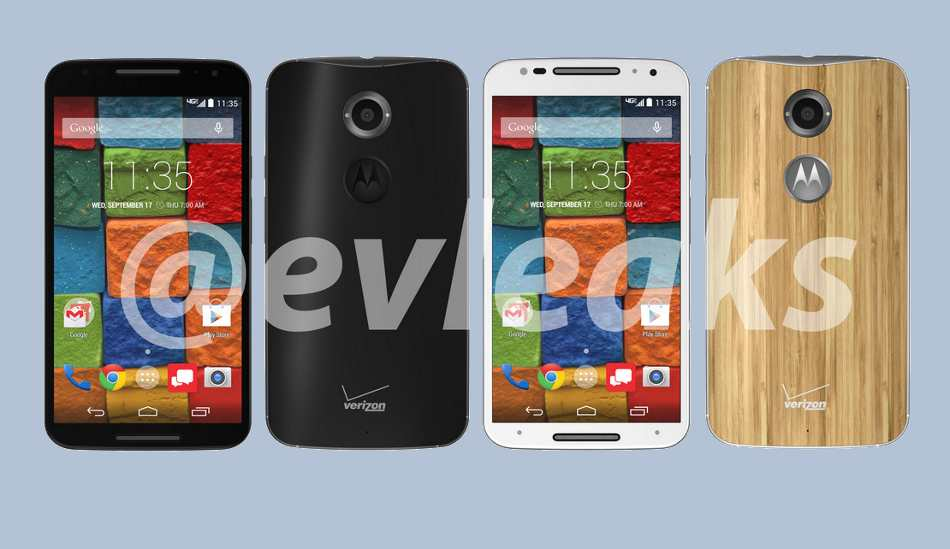 Motorola to relaunch its Defy phones series after a decade