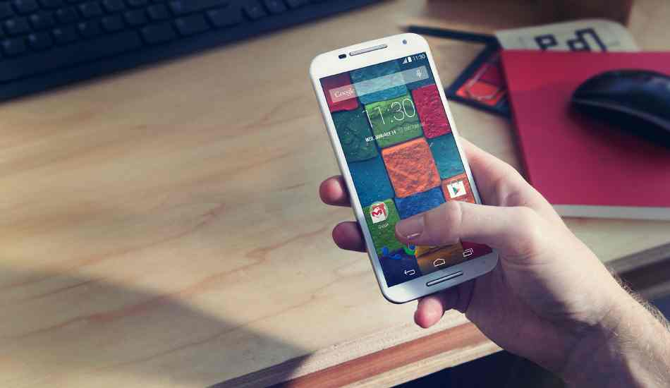 Motorola Moto G (2nd Gen) 4G to be available from Flipkart at Rs 8,999