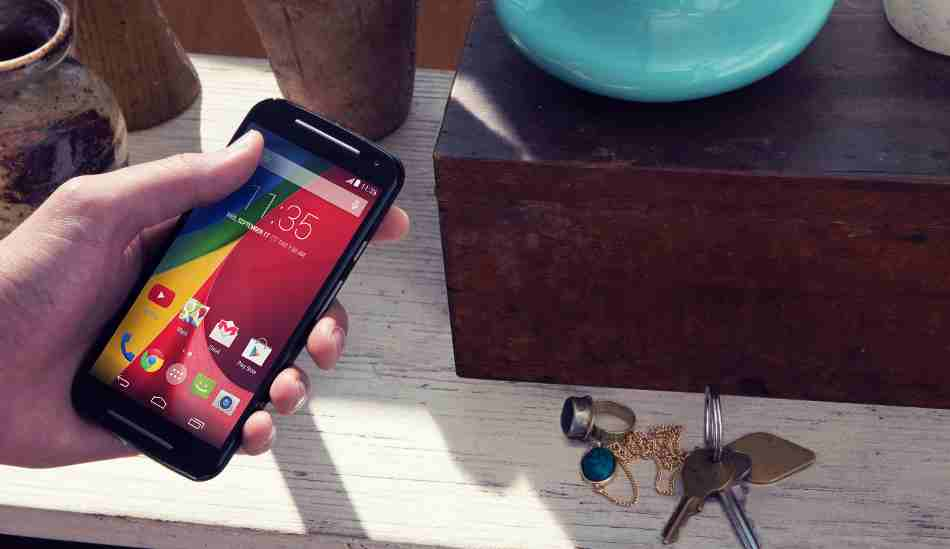 Top 5 dual-SIM Android smartphones under Rs 20,000
