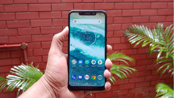 Motorola One Power First Impressions: Powered up smartphone