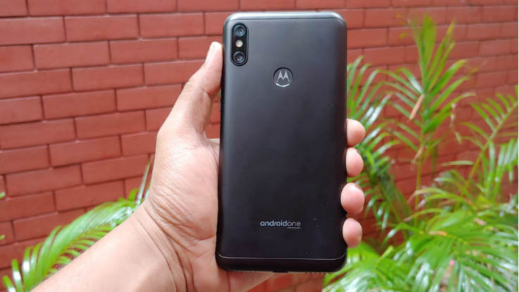 Motorola One Power Review: Is it the best of Moto in a budget?