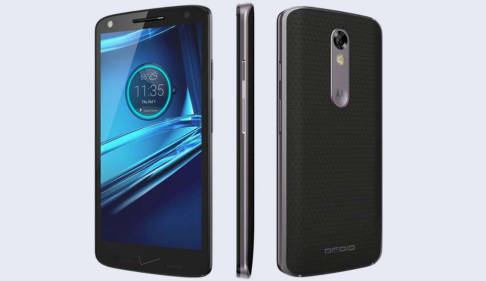 Moto X Force aka Droid Turbo 2 reportedly launching in India in November