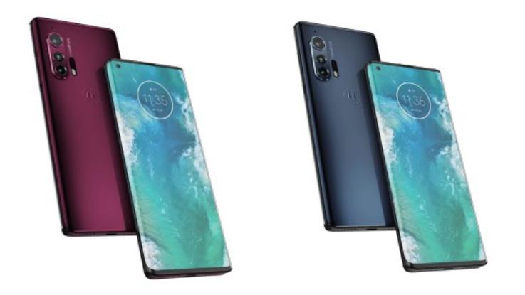 Motorola Edge+ to be unveiled on April 22, Motorola Edge also expected