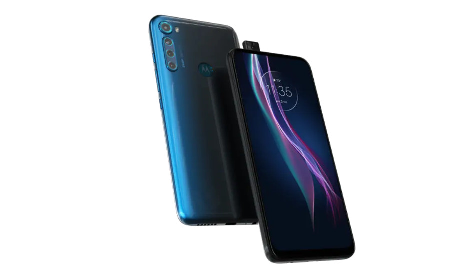 Motorola One Fusion+ with pop-up selfie camera launched in India for Rs 16,999