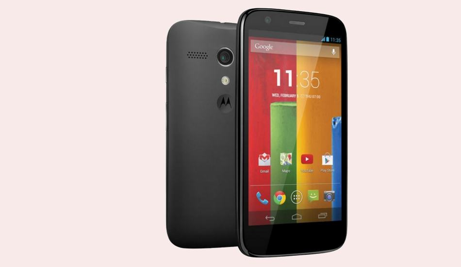 Moto G Stylus 2021 leaked images reveal design, key features