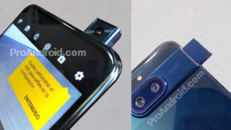 Motorola One Hyper to be first Motorola smartphone with pop-up selfie camera