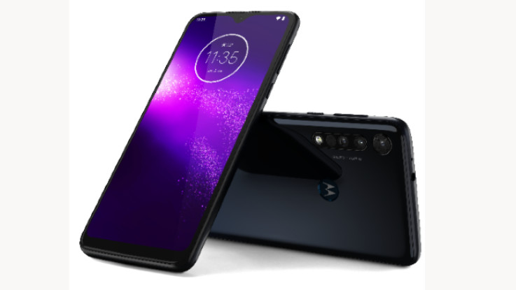 Motorola One Macro now available for sale on Flipkart