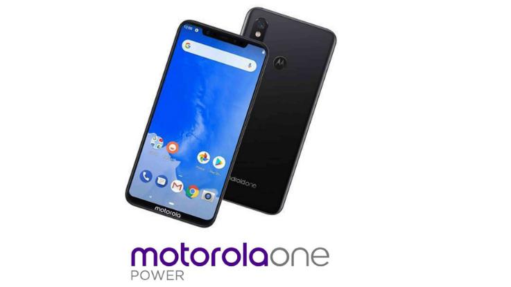 Motorola One Power key specs leaked online