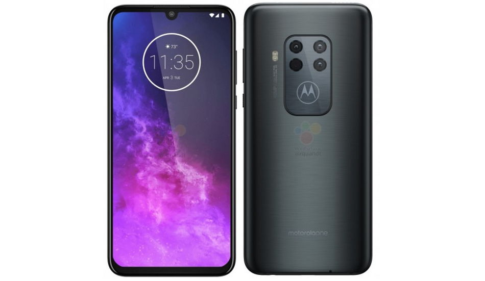Motorola One Zoom and Moto Z4 to soon receive Android 10