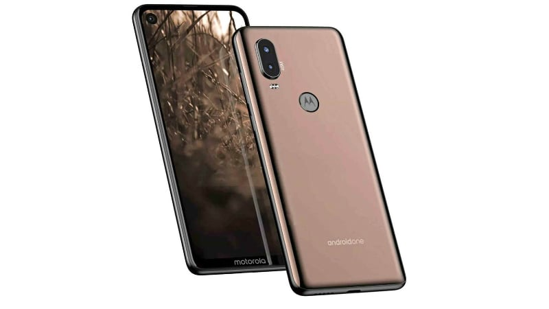 Motorola P40 leaked specs show 48MP rear camera, Snapdragon 675 and More