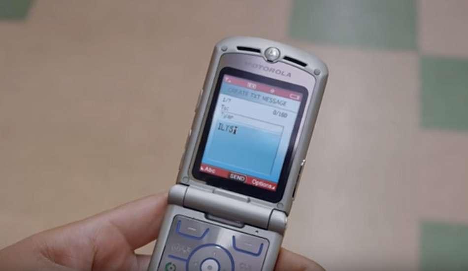 Motorola Razr receives a huge price cut of Rs 30,000