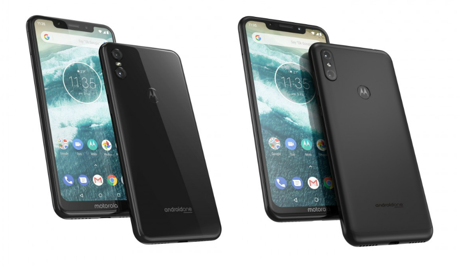 Motorola One receiving Android 10 update