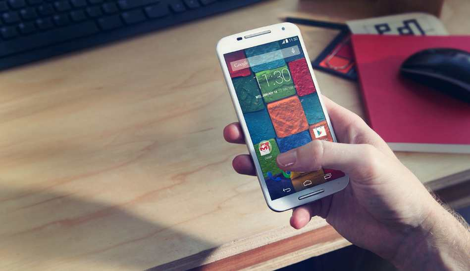 Motorola Moto X to be available for Rs 31,999 from Flipkart tomorrow