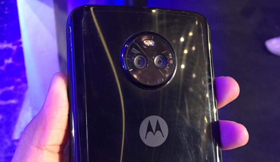 Motorola Moto X4 is now receiving Android 9.0 Pie stable update