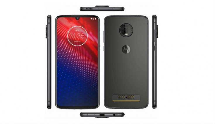 Moto Z4 and Z4 Force specifications leaked, pricing also tipped