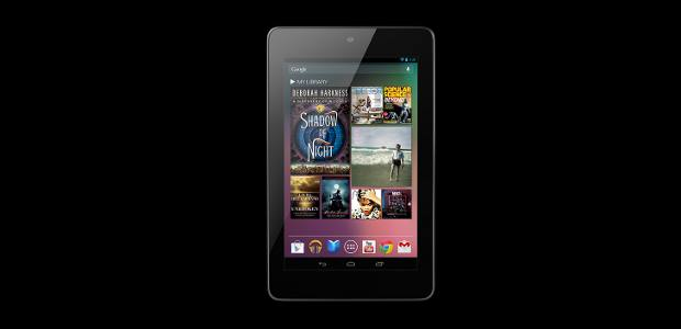 Asus Nexus 7, 3G and 32 GB models, announced for India