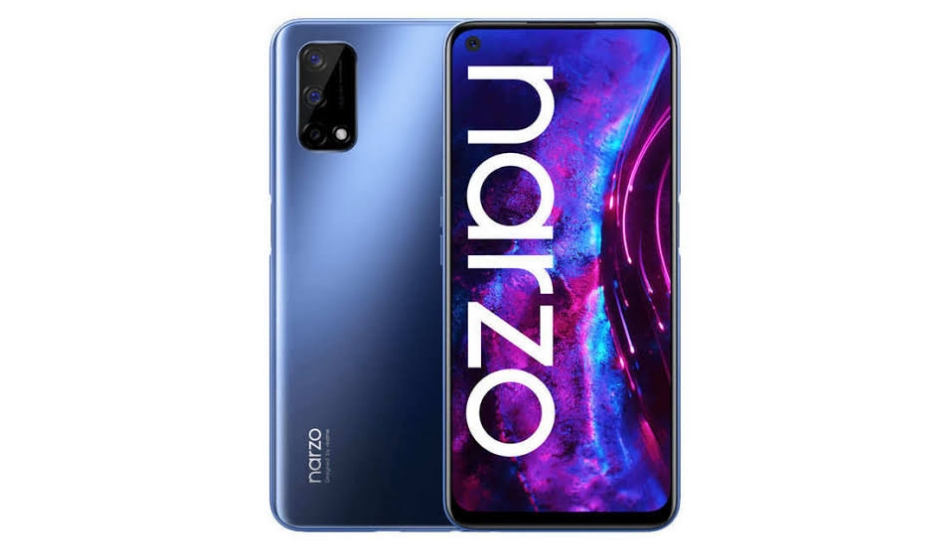 Realme Narzo 30 5G, Narzo 30 4G to launch in India very soon, says company CEO