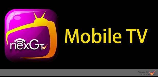 nexGTv  app made available on Fire TV