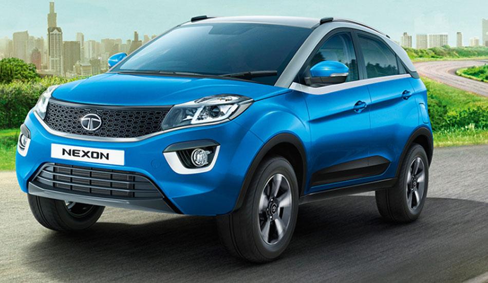 Tata Motors to launch affordable AMT versions of Nexon: Report