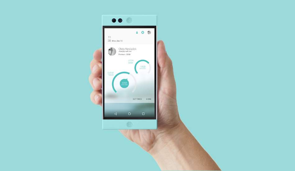 Android Nougat starts rolling out to Nextbit Robin