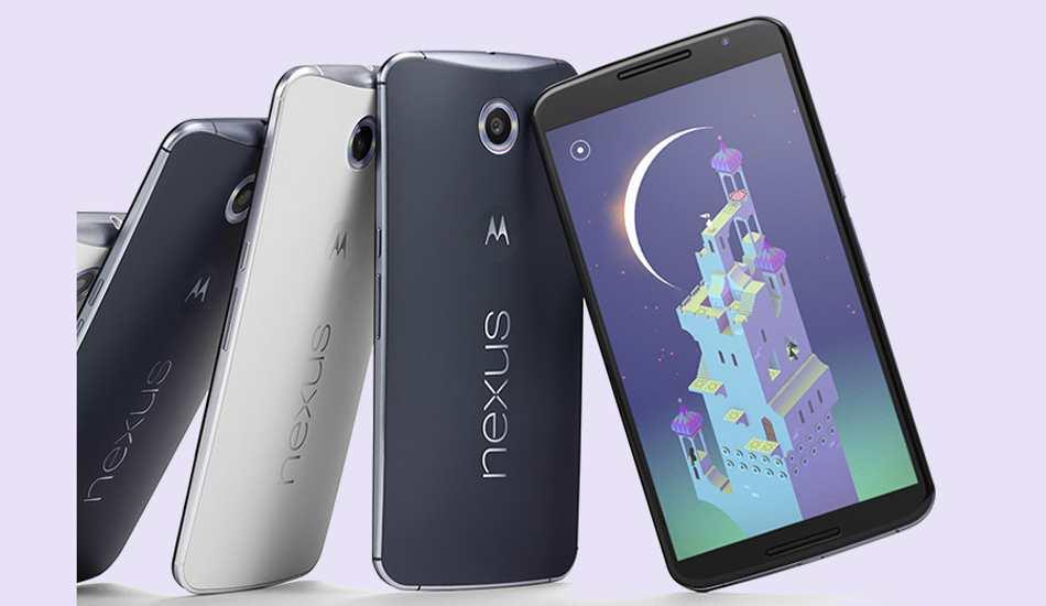 Top 5 phones under Rs 30,000