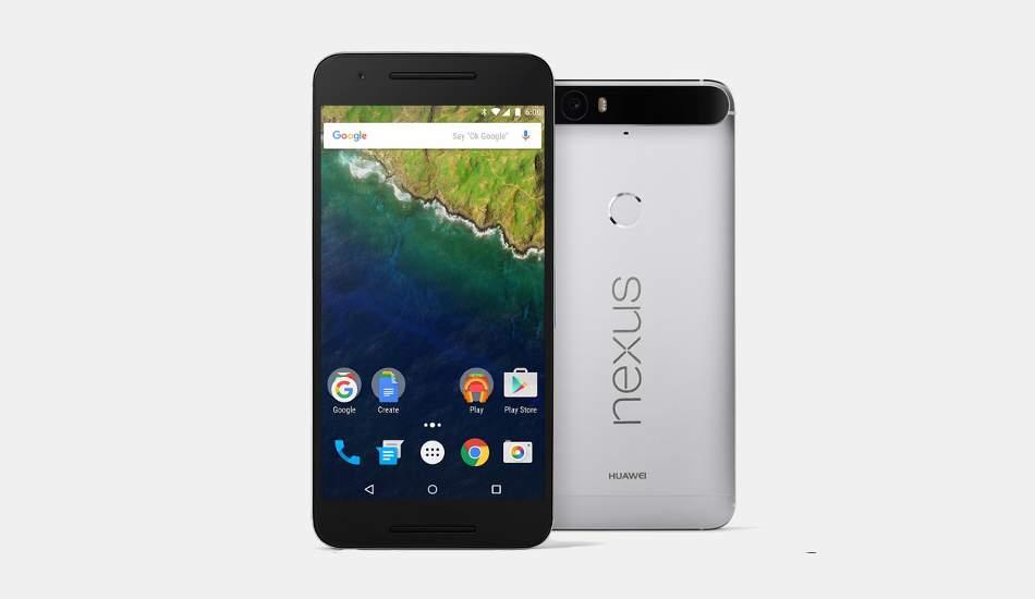 Google Nexus 5X and Nexus 6P will now get security updates until November 2018
