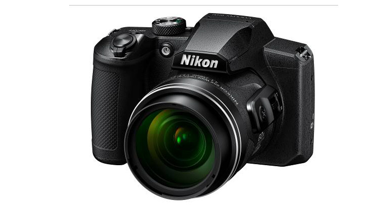 Nikon Coolpix B600 with 60x optical zoom lens unveiled