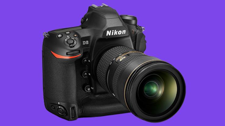 Nikon D6 DSLR camera, NIKKOR Z 20mm and Z 24-200mm lenses launched in India
