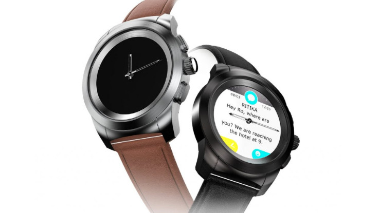 NoiseFit Fusion smartwatch launched in India