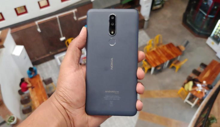 Nokia 3.1 Plus receives a price cut of Rs 1,500