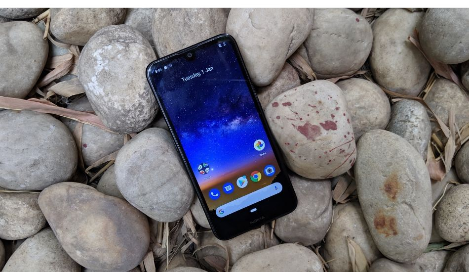 Nokia 2.2 First Impressions