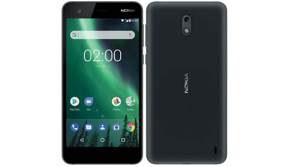 Nokia 3.2 First Impressions: Will the large screen display be the only deciding factor here?