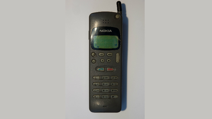 HMD Global to bring back iconic Nokia 2010 feature phone next year
