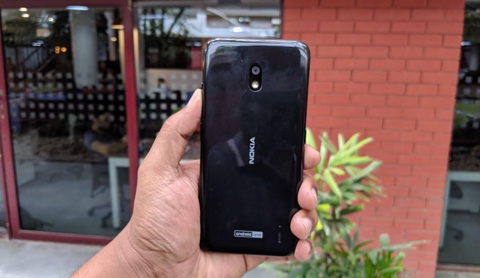 Nokia 2V Tella spotted on Geekbench revealing key specs
