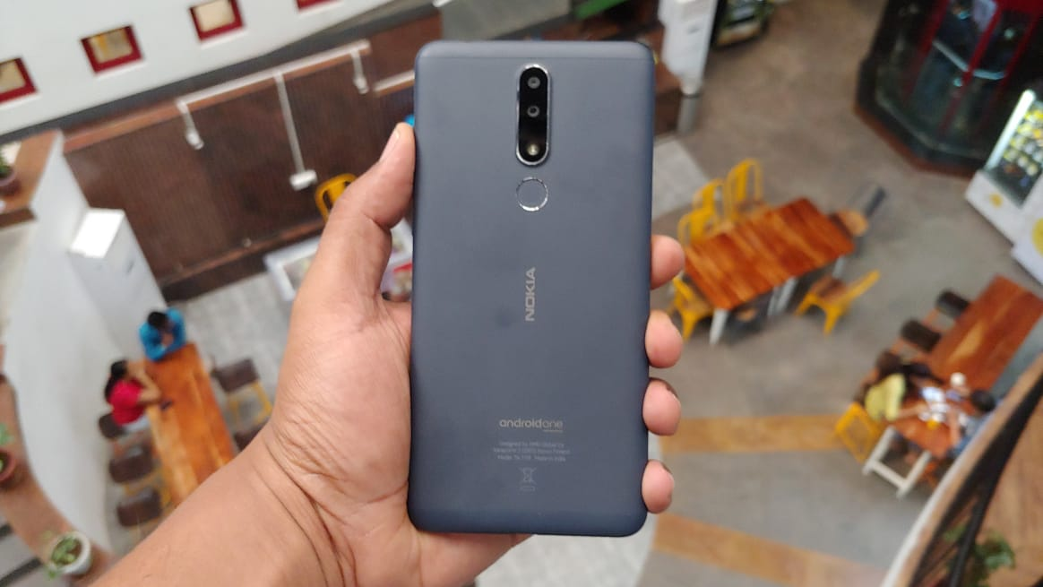 Nokia 3.1 Plus with 6.0-inch HD+ display, Nokia 8110 feature phone launched in India