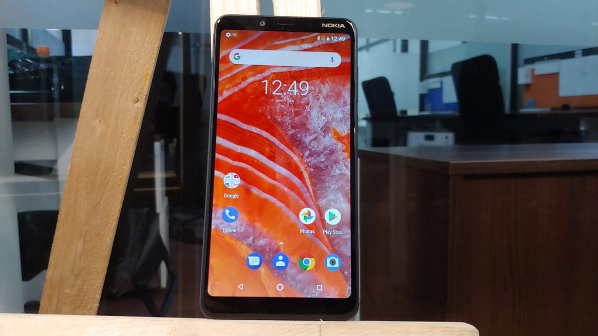 Nokia 3.1 Plus First Impressions: Can it be your next budget smartphone?