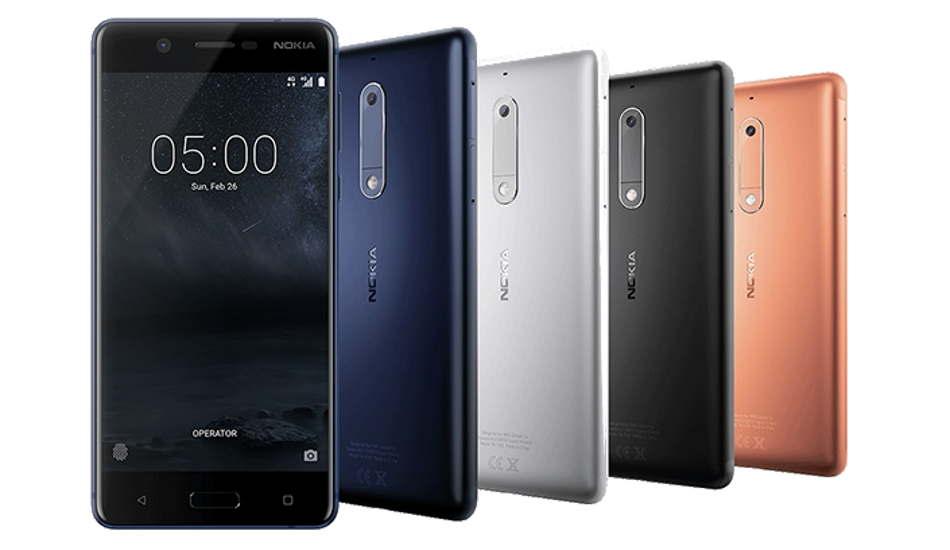 Nokia 4.2 and Nokia 3.2 gets listed on Nokia India website