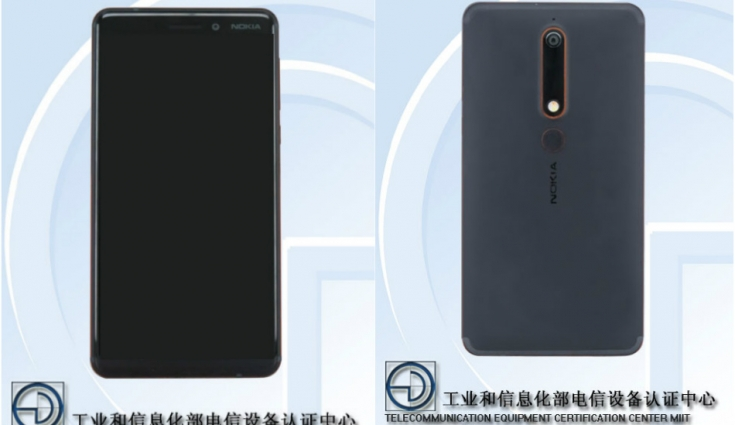 HMD Global announces Android 10 update for Nokia 6.1