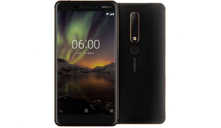 Nokia 3 (2018) in works, Nokia 5 and 6 confirmed to receive Android P