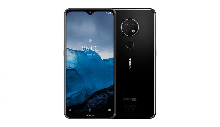 Nokia 6.2 price slashed in India
