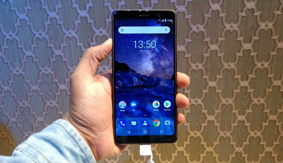 Nokia 7 Plus First Impression: Will it create an impact?
