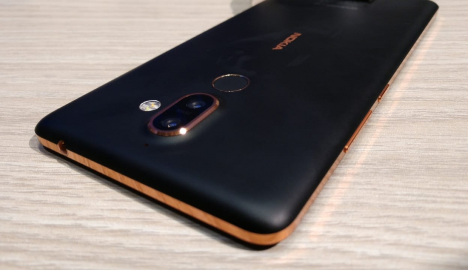 Nokia 7 Plus, Noia 6 (2018) get 4G LTE support for second SIM, May security patch with new update
