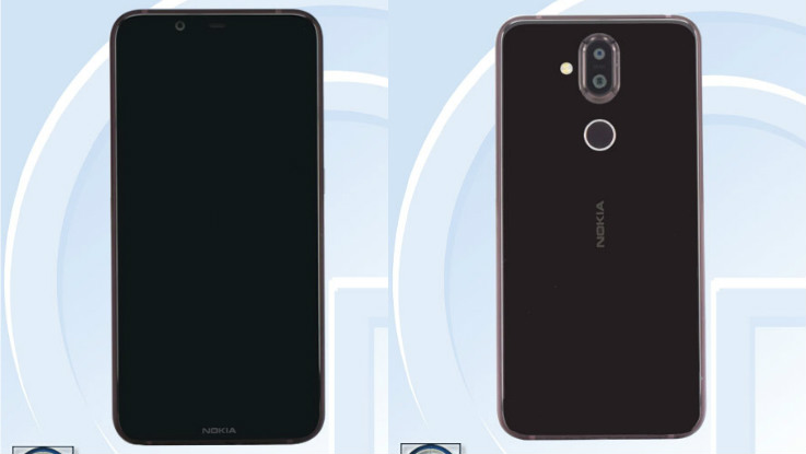 Nokia 7.1 Plus with 6.18-inch Full HD+ display found listed on TENAA