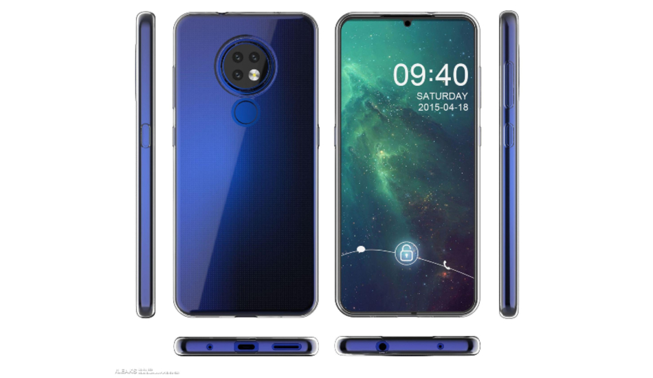 Nokia 7.2, Nokia 6.2 will launch in August, more specs leaked