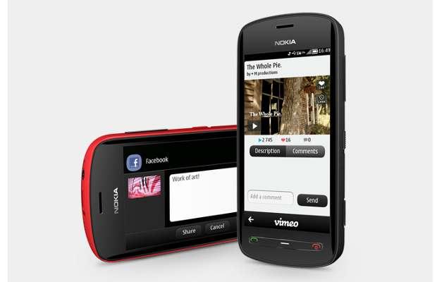 41 MP camera bearing Nokia 808 coming to India this week
