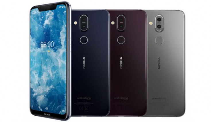 Nokia 8.1 becomes the first Nokia phone to get Android 10 update