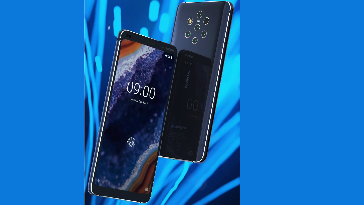 Nokia 9.3 PureView, Nokia 7.3 5G and Nokia 6.3 likely to launch next month